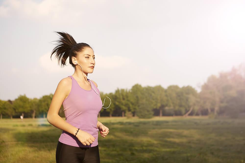 Running: ¿qué es la evaluación deportiva?